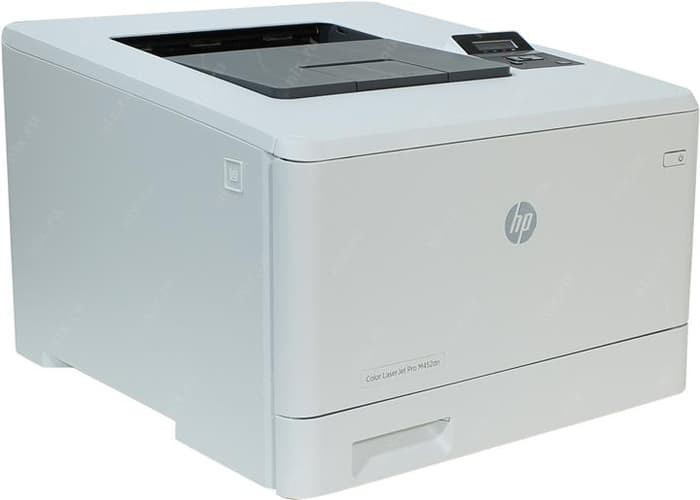Printer HP LaserJet Pro 400 Color M452dn [CF389A]
